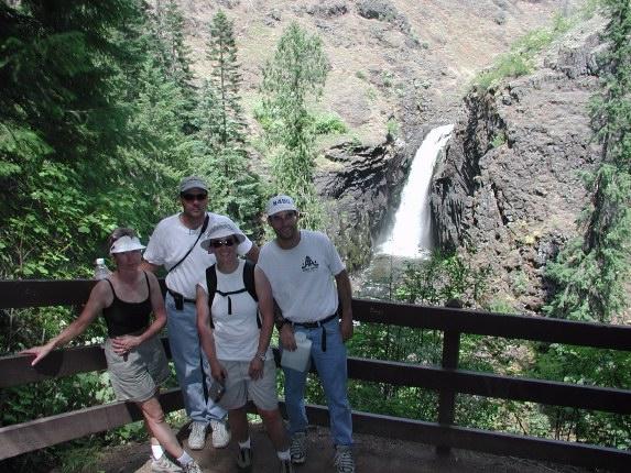 Elk River Idaho Elk River Idaho Falls